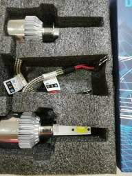 Kit Xênon Led H7