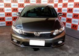 HONDA CIVIC LXR 2.0 16V FLEX AUT. 2014 - 2014