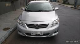Toyota Corolla GLi 1.8 Automático 2011 - 2011