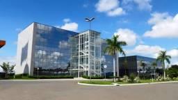 Sala comercial para locação, Chácara Monte Alegre, Sumaré - SA0771.