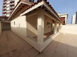 Casa Em Praia Grande - Vila Assuncao 3 Dorms