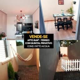 Oportunidade - Apartamento - Jardim Copacabana | Fatto Acqua
