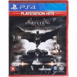 Vendo Batman Arkham Knight Ps4