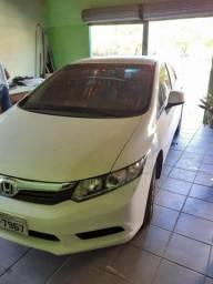 Vendo honda civic 2014/2014 - 2014