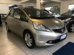 Honda Fit EXL FLEX - 2009