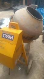 Aluguel e venda de betoneira