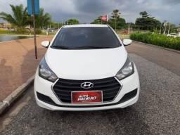 Hyundai Hb20 Hatch 1.6 Aut 2018 #SóNaAutoPadrão - 2018