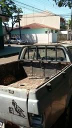 Chevy 500 ano 88.utilitário - 1988