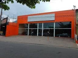 Salão comercial para locação, Jardim Novo Campos Elíseos, Campinas - SL2724.