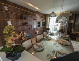 Apartamento à venda, santo andré, 54m², 2 dormitórios, 1 vaga! venha morar, pronto!