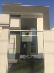 G. Casa com 3 dormitórios, á venda, no Vila Branca Jacareí