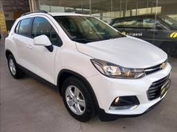CHEVROLET TRACKER 1.4 16V TURBO FLEX LT AUTOMÁTICO - 2017