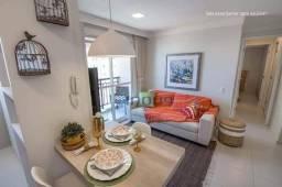Apartamento com 2 dormitórios à venda, 48 m² por R$ 235.000,00 - Jóquei Clube - Fortaleza/