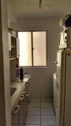 (AP1051) Apartamento no Bairro Mário Pillau, Santo Ângelo, RS