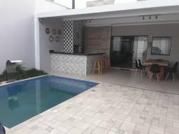 Casa Nova C/ Piscina Jr São Luiz Piracicaba