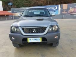 L200 hpe 2.5 4x4 diesel 2011/2012 manual - 2012