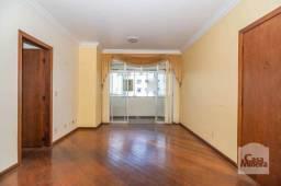 Apartamento à venda com 3 dormitórios em Santa efigênia, Belo horizonte cod:249404