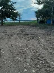 Preço pra vender rápido; terreno beira lago 17000mt São Salvador TO