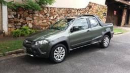 Fiat Strada Adventure - 2013