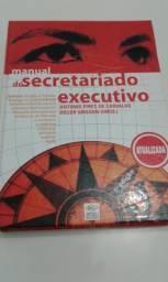 Livro Manual do Secretariado Executivo