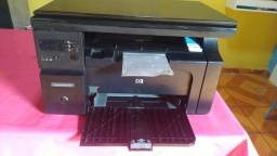Impressora Hp Laser M1132