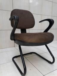 Cadeira de Escritório Reformada