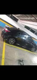 Corolla xrs 2017-2018