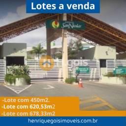 San Nicolas - Lotes