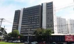 Sala comercial no Bairro São Sebastião / Lindóia, 61,62 m², vaga de garagem rotativa