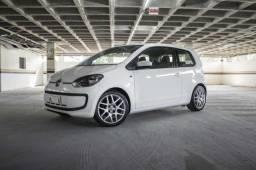 Volkswagen Up 2015 Completo + Upgrades