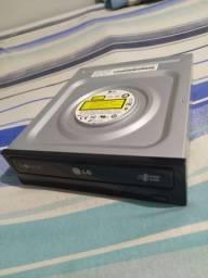 Drive de CD/DVD para pc LG modisc