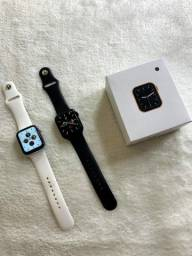 Relógio smartwatch W26 (Pronta entrega)