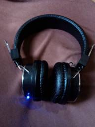 Fone Bluetooth Seminovo. C/ Som E Bateria De Qualidade. Aceito Pagamento Pelo PicPay