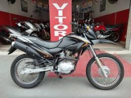 Honda Bros 2013 ES aceito moto de menor valor é financio em até 48x