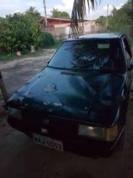 Fiat 1 ano 91