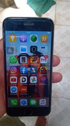 Vendo/Troco IPhone 6 64 GB