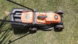 Cortador de grama elétrico(usado)