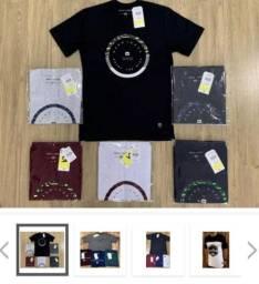camiseta Hang loose atacado camisetas masculina para revender - somos fornecedor