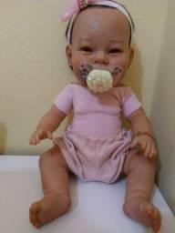 Bebê Reborn Realista