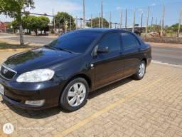 Corolla se-g 2005 automático 26.000$