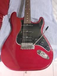Troco ou Vendo guitarra RX 30 condor (Lêia)