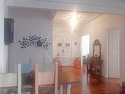 Apartamento à venda com 5 dormitórios em Laranjeiras, Rio de janeiro cod:836612