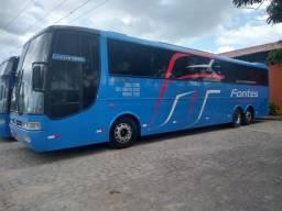 Ônibus rodoviário