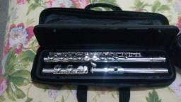 Flauta transversal yamaha