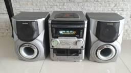 Mini System Aiwa NSX-S559
