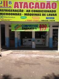 Contrata-se técnico de refrigeracao