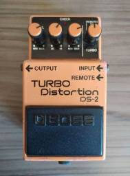 Pedal Boss DS2
