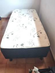 2 camas box solteiro