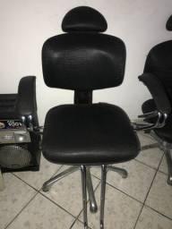 Vende-se Cadeira para Salão ou barbearia