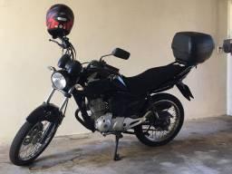 Moto FAN 150 ESDI FLEX - 2013/13